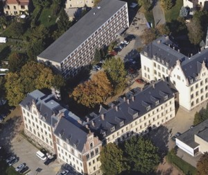 Trường PTTH Waldenburg