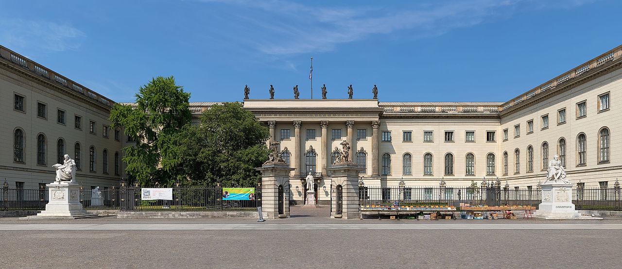 Đại học Humboldt Berlin