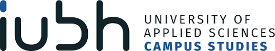 iubh University of Applied Sciences Campus Studies Logo
